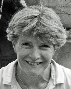 Gundi Maier-Kneschaurek :