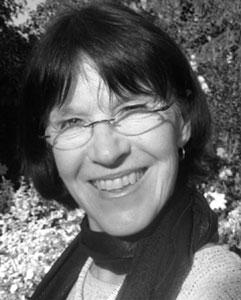 Maria Wenning-Knott :