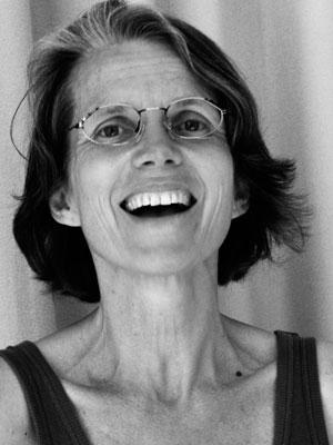 Gabriela von Salis : Gastdozentin