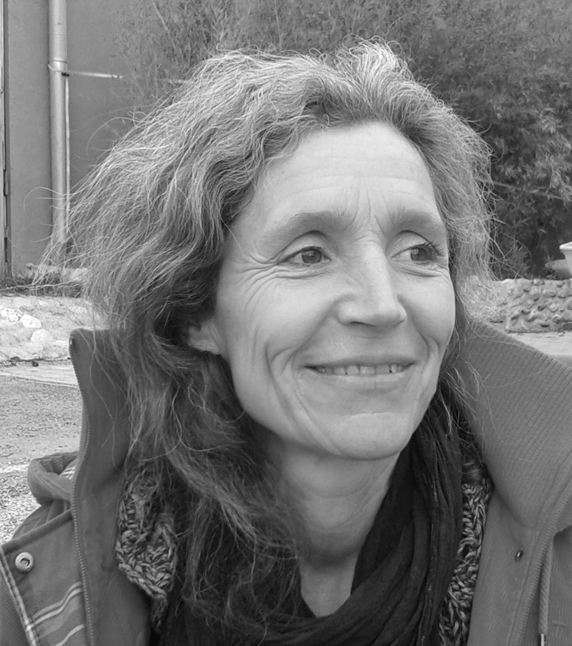 Barbara Merz :